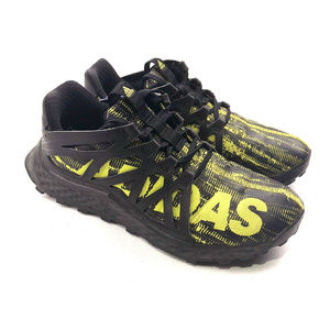Women Adidas Vigor Bounce Trail Running Shoe Black